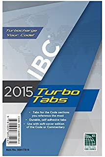 2015 international residential code for one and two family 2015 international building code turbo tabs fandeluxe Gallery