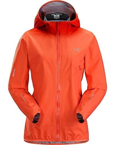 Arc'teryx Norvan Jacket - Women's, Aurora, Large, 348878