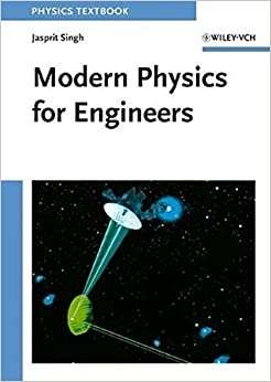 Book Modern Physics for Engineers