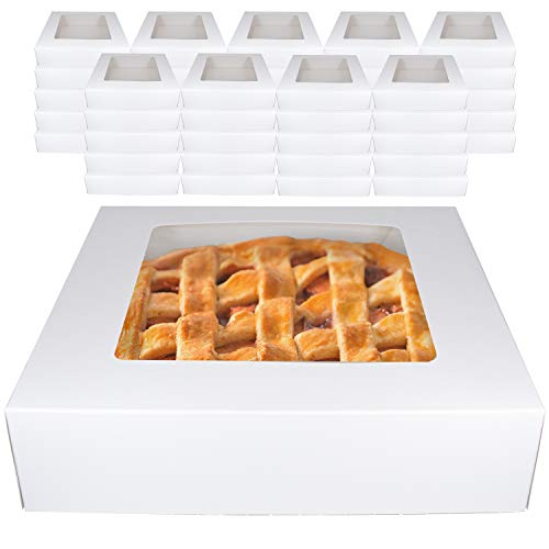 Top recommendation for cake boxes 19x14x4 plastic