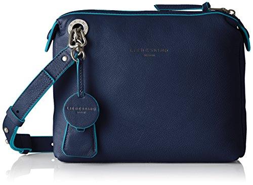 Berlin Arielle Liebeskind Body Blue Size Ink One Marivi Cross Women's Handbag wEUqgdU