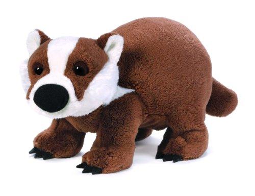 (Webkinz Badger Plush)