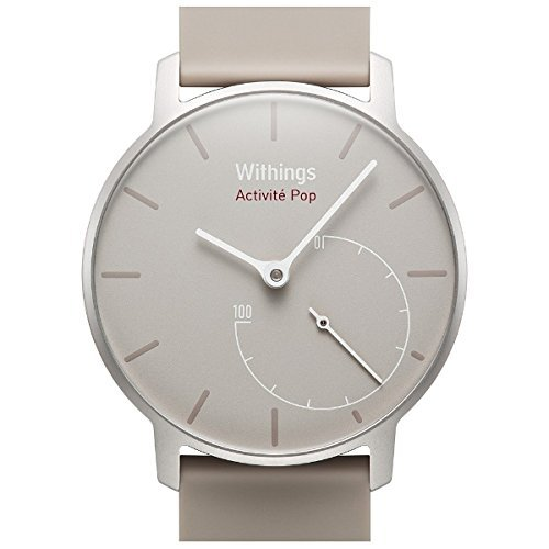 Withings Activité Pop – Activity & Sleep-Tracking Watch