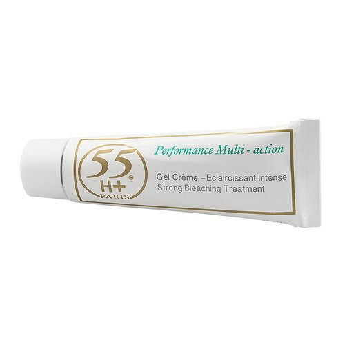 55H+ Performance Multi-action Strong Bleaching Treatment Gel
