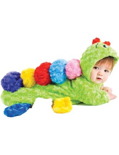 Color (Caterpillar Halloween Costumes)