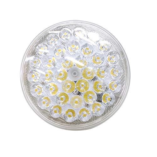 PAR46 5.75'' Spot Narrow Light Xenon White 6000K ()