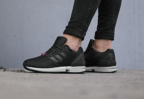 Pink Adidas Gtx Grey Flux Zx Noir Black gn1nIA