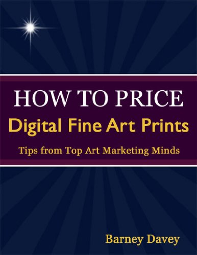How to Price Digital Fine Art Prints - Fine Giclee Art