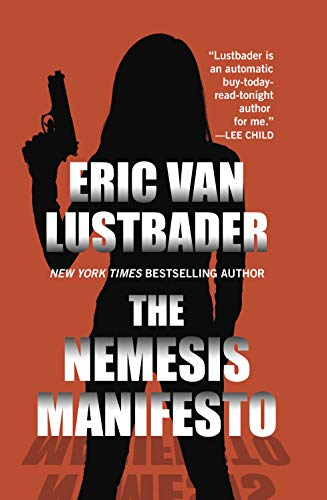Book Cover: The Nemesis Manifesto