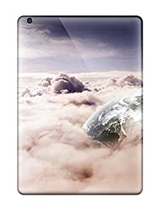 Chris Camp Bender's Shop 5404854K71188269 Fashionable Style Case Cover Skin For Ipad Air- Star Trek World