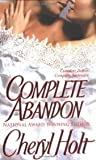 img - for Complete Abandon book / textbook / text book