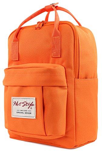 per litri Zaino Basic Bestie mamma Cute arancione 14 D141L Diaper Bag Classic HotStyle SqO0pBw