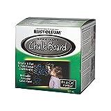 Rust-Oleum Specialty Chalk Board Paint in Black, 877 mL