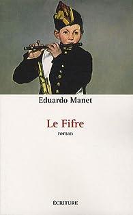Le fifre par Eduardo Manet