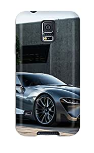 Ernie Durante Jackson's Shop Top Quality Case Cover For Galaxy S5 Case With Nice Toyota Ft1 Concept Appearance 8416464K21413493