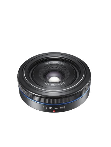 Samsung 30mm f/2.0 Lens for NX Cameras by Samsung (Image #4)