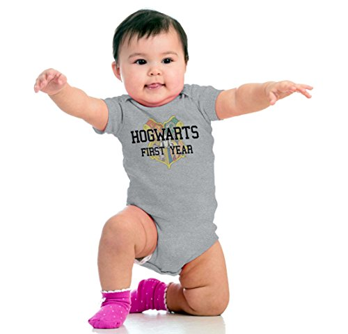 Brisco Brands First Year Cool Shirt Funny Gift Harry Baby Potter by Brisco Brands (Image #4)