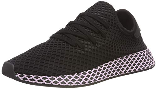 Femme Deerupt 000 Gymnastique negbás Adidas De W lilcla Noir Chaussures negbás XAwdCqdZ