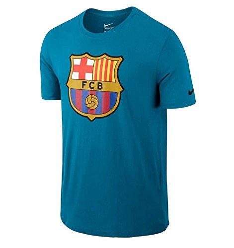 light blue barcelona jersey - 8