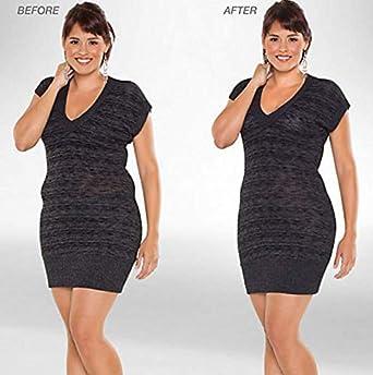 ShaperQueen 1010 Womens Best Waist Cincher Body Shaper Trainer Girdle Faja Tummy Control Underwear Shapewear Plus Size