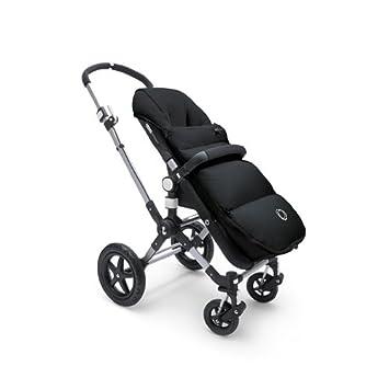 Bugaboo cochecito Saco High Performance Negro - Apto para Bugaboo carritos: Bee, Buffalo, Cameleon y Donkey: Amazon.es: Bebé