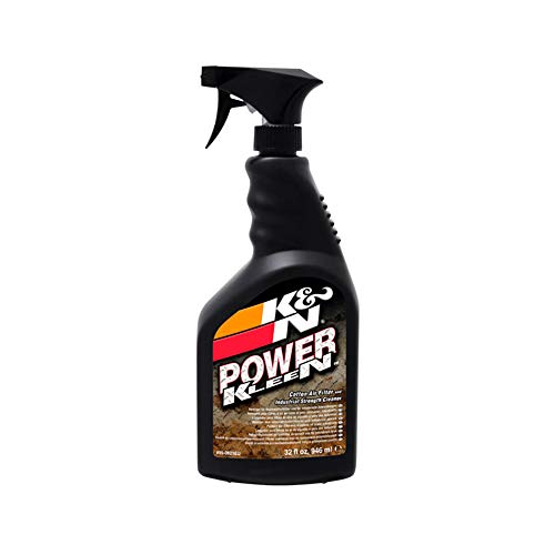 Highest Rated Air Filter Cleaning Products