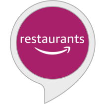 Amazon Restaurants