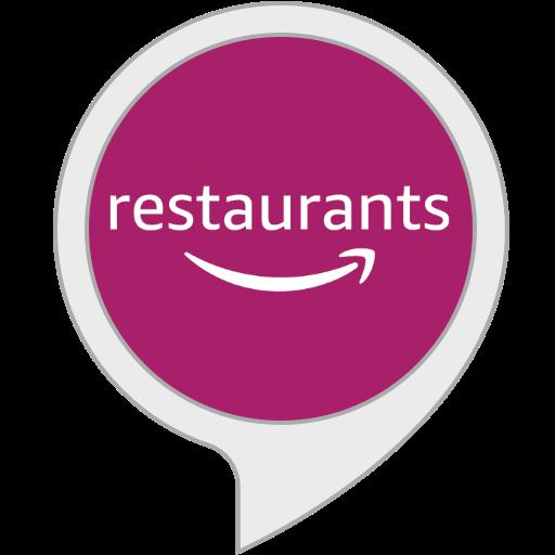 Best-selling Amazon Restaurants