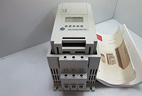 Allen Bradley 150 F85NCD SMC Flex Series B Motor Control 200
