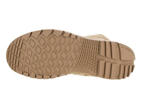 Nike Sfb Veld 8 Leer Mens Britse Kaki / Britse Khaki