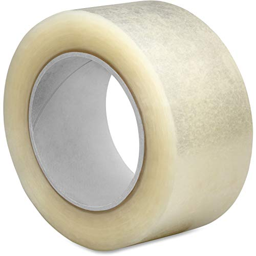 Sparco 2.5mil hot-melt sealing tape