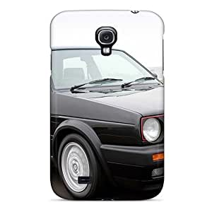 Hot MaZhGtH6830qyodw Volkswagen Golf Ii Gti 1983 Tpu Case Cover Compatible With Galaxy S4