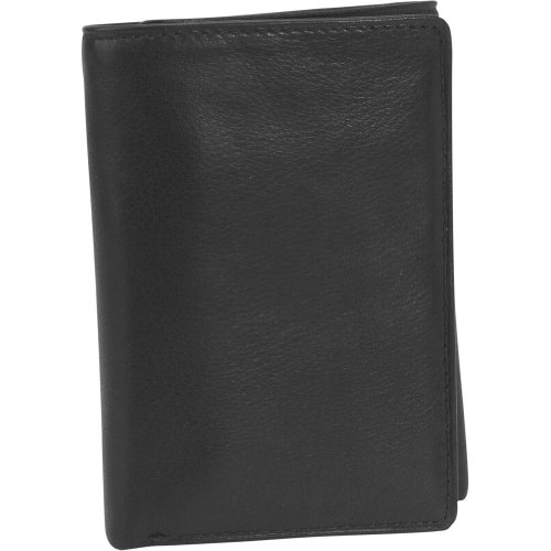 Osgoode Marley Cashmere Trifold Travel Wallet - 3