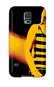 Perfect Fit NxEUEZx8338wihTs Hayley Williams Case For Galaxy - S5