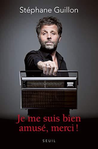 Je Me Suis Bien Amuse Merci Seuil Humour French Edition