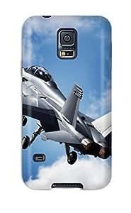 New Arrival Boeing Fa 18 Super Hornet NkSnJoK5359UmyAE Case Cover/ S5 Galaxy Case