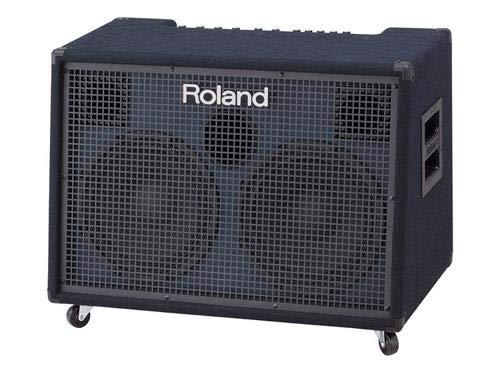 Roland 4-channel Stereo Mixing Keyboard Amplifier, 320 watt (160W+160W) (KC-990)