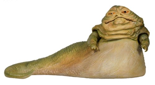 Star Wars: Jabba the Hut 12-Inch Figure by Sideshow Collectibles!, Best Personal Drones and Quadcopters