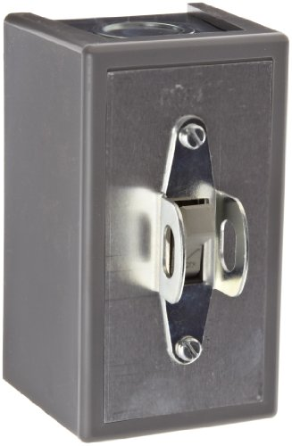 Siemens MMSKG2 Fractional HP Switch, Single and 3 Phase, NEMA Type 1 General Purpose Enclosure, Surface Mounting, Toggle Operator Type, Standard Switch Feature, 3 Poles (Toggle Operator Type)