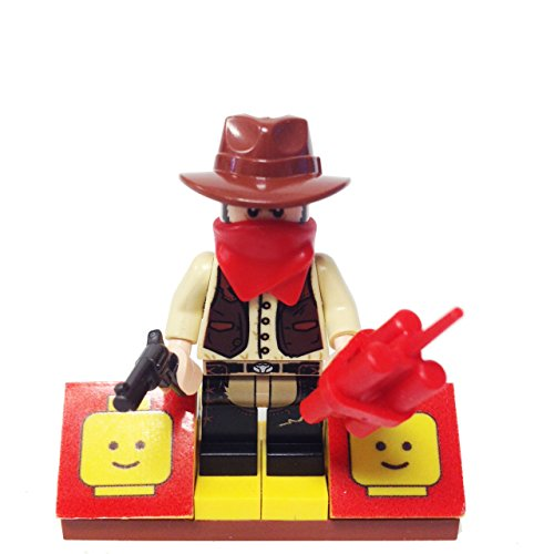 MinifigurePacks: Lego® The Lone Ranger Bundle