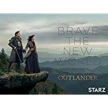 Outlander :Season Four