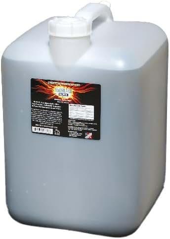 MediSILVER BLACK (20 ppm of 99.99+% Pure Bioavailable Colloidal Silver) - Five (5) U.S. Gallons