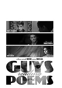 Guys Reading Poems [Blu-ray]