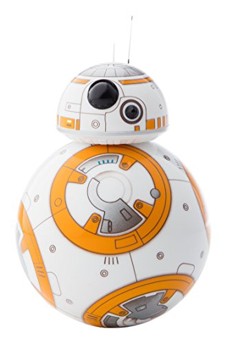 Price comparison product image BB-8 App-Enabled Droid with Droid Trainer by Sphero