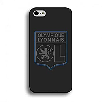 coque lyon iphone 6