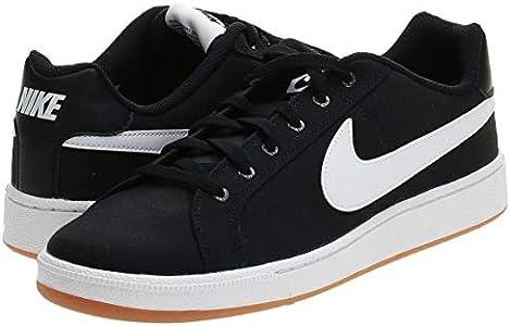 Nike NIKE COURT ROYALE CANVAS, Men's