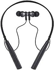 Auriculares Bluetooth TIMMY Cascos inalámbricos Auricular Deportivos Auricolari Estéreo Magnéticos con Micrófono, Cancelación de Ruido
