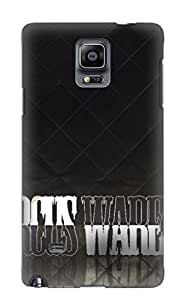 First-class Case Cover Series For Galaxy Note 4 Dual Protection Cover Dallas Cowboys FcZhio-3280-FZiYX