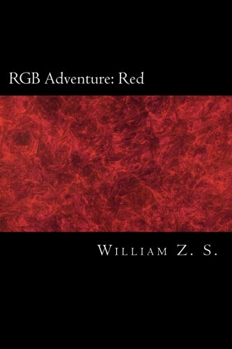 RGB Adventure: Red (Volume 1)