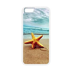 iPhone 6,6S 4.7 Inch Phone Case Starfish MB15632